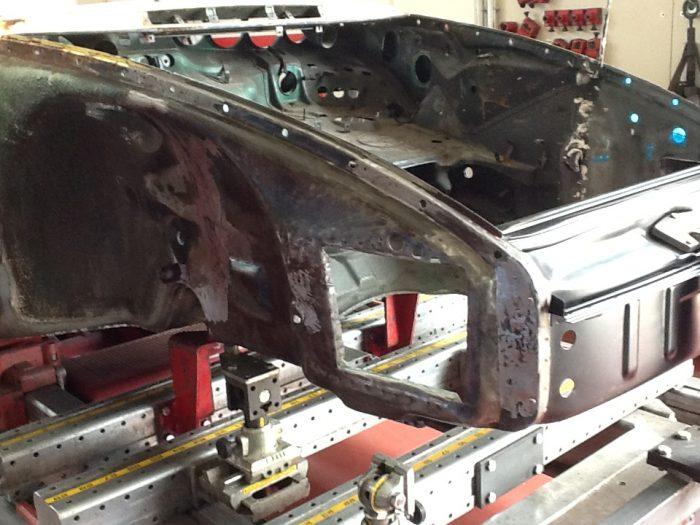 PORSCHE 911 2.4 E TARGA