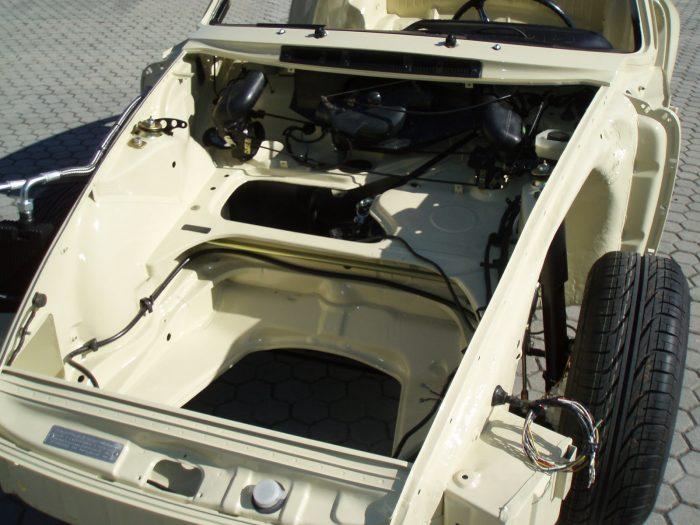 PORSCHE 911 2.2 S COUPE'