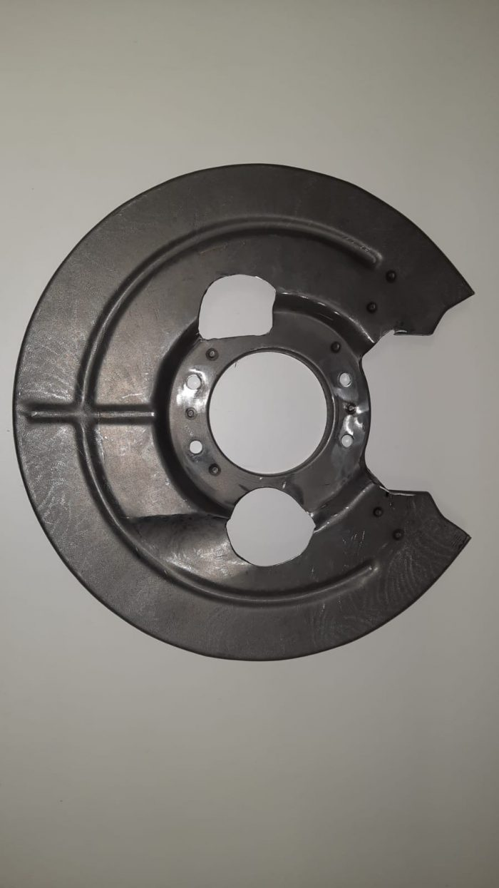 Piatti parapolvere freni anteriori 356 C/SC - 69535108110 / 69535108210